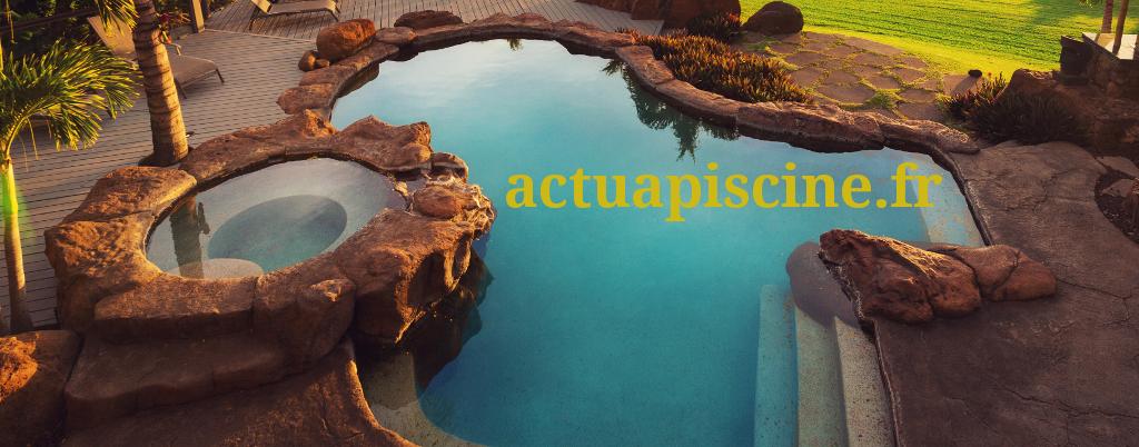 Actua piscine